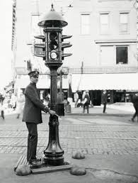 light company in cleveland ohio automotive fun fact first traffic light installed in cleveland