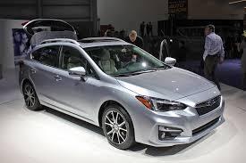 subaru impreza wrx 2016 all new subaru impreza wrx and wrx sti versions in the works by