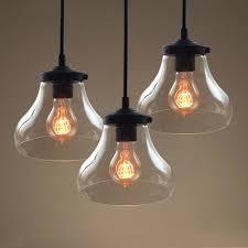 Clear Glass Pendant Light Clear Glass Pendant Light Shape U2014 Rs Floral Design Decorating