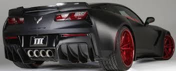 carbon fiber corvette c7 corvette stingray z06 grand sport 2014 carbon fiber xik