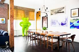 Dining Room End Chairs The Deceptively Simple Ways To Make Your Dining Room Look