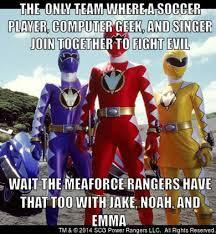 Power Ranger Meme - power rangers meme by goldrangerfan on deviantart