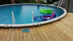 looking for suggestions for the best above ground pool ladder