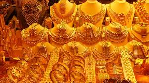gold jewellery demand surges in india india