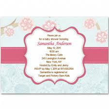 shabby chic baby shower ideas baby shower invitations