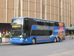Does Megabus Have Bathrooms The Megabus Experience Hubpages