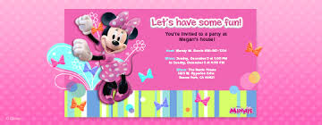 minnie s bowtique bow bow tique bows disney disney evite disney invite disneyland