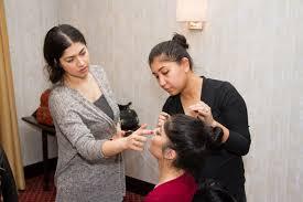 makeup and hair classes bridal makeup classes professional makeup classes toronto canada