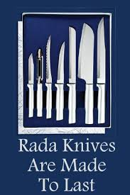 rada kitchen knives 38 best rada mfg co images on cutlery kitchen