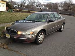 2003 buick century partsopen