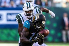 Blind Side Block Penalty Jaguars Vs Jets 10 Observations Poor Run Defense Offensive