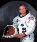 A journey to the moon by neil armstrong
