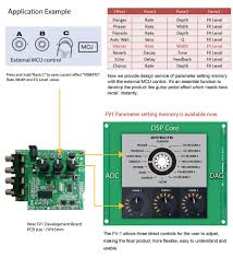 dsp systems for sound processing spin series fv 1 ic buy audio