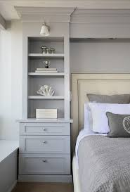 How To Make Bookcases Look Built In Best 25 Bedroom Bookcase Ideas On Pinterest Library Bedroom