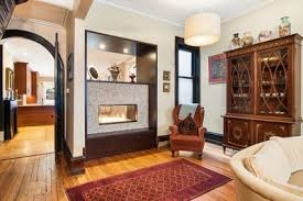 Traditional Double Sided Kitchen Gorgeous Art Museum Home With Hgtv Kitchen Asks 879k Curbed Philly