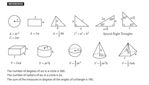 triangles on sat math geometry strategies and practice problems