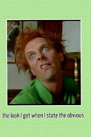Drop Dead Fred Meme - drop dead fred oh so funny pinterest