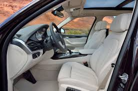 2014 Bmw X1 Interior 2014 Bmw X5 First Look Truck Trend