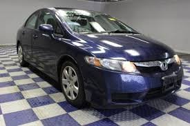 2010 honda civic for sale used 2010 honda civic 4dr auto lx for sale hendrick toyota