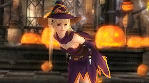 Halloween Wars Wiki by Image Doa5u Marie Rose Halloween 2014 Jpg Dead Or Alive Wiki