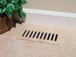 Floor Vent Covers by Vent Cover U0026 Floor Registers Made With Ceramic Tile Marble