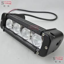 Led Light Bar For Cars by 40w Cree Led Light Bar Car Leds Off Road Driving Ip68 3200 Lm Led