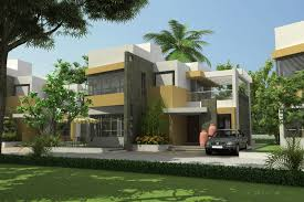 gallery 3d creation elevation designer in rajkot gujarat
