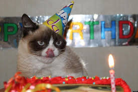 why i refuse to tell you happy birthday
