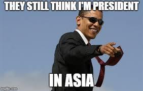Cool Meme - cool obama memes imgflip