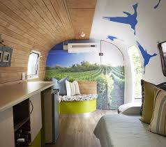 interior remodeling ideas 27 amazing rv travel trailer remodels you need to see rvshare com