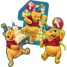winnie pooh invitations 1st birthday party ideas winnie the pooh image inspiration of