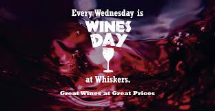 winesday at whiskers the nittany lion inn the official site