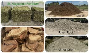 Bulk Landscape Materials by Garden Center Landscape Design U0026 Irrigation System Installation