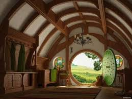 hobbit home interior 105 best hobbit house images on hobbit home
