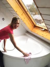 Wie Oft Bad Putzen Badewanne Putzen Die Besten Tricks Rosanisiert