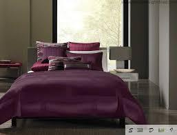 purple color bedroom ideas