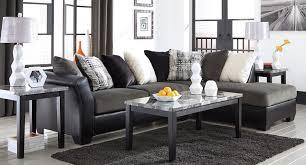 Sectional Living Room Sets Armant Ebony Sectional Living Room Set Living Room Sets Living