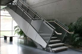aluminum stair railing indoor beautiful aluminum stair railing