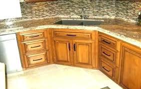 sink cabinets for kitchen corner sink base cabinet kitchen sink corner base cabinet full size