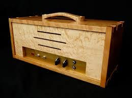 amplifier cabinet acornhouseworkshop