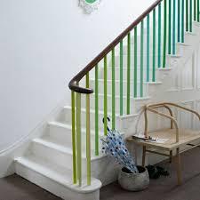 treppe streichen treppe geländer streichen farben auswählen for the home