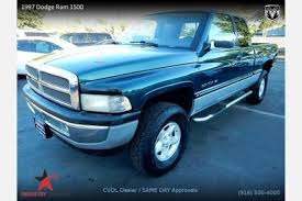 1997 dodge dart used 1997 dodge ram 1500 extended cab pricing for sale