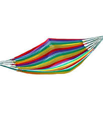 6 great hammocks real simple
