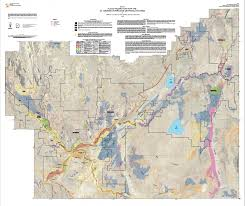 George Washington National Forest Map by Geologic Hazard Maps For St George Hurricane Area U2013 Utah
