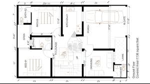 inspirations architecture map of 3 bhk with porch gallery