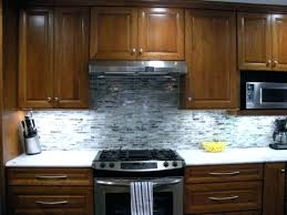 vinyl kitchen backsplash vinyl kitchen backsplash and stick home depot stainless steel tile