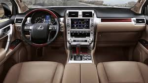 lexus suv what car 2017 lexus gx 460 vs lx 570 luxury suvs car show youtube