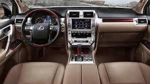 lexus truck suv 2017 lexus gx 460 vs lx 570 luxury suvs car show youtube