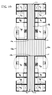 patent us20110056147 load bearing construction pod and hybrid