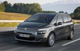 bmw minivan 2015 bmw 2 series gran tourer 220d xdrive m sport 2015 review by car